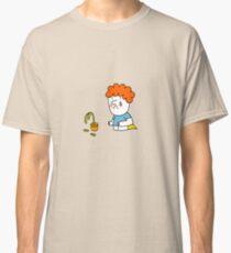 Modern gardening Classic T-Shirt