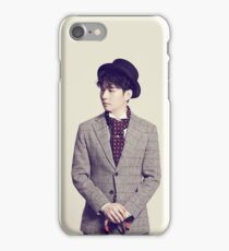 changsub iPhone Case/Skin