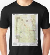 USGS TOPO Map Colorado CO Green Ridge 233164 2000 24000 T-Shirt