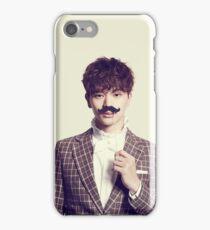 Sungjae iPhone Case/Skin