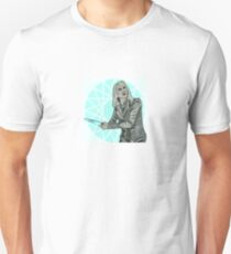 My name is Datak Tarr. T-Shirt