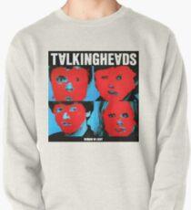 Bleib in Talking Heads Sweatshirt