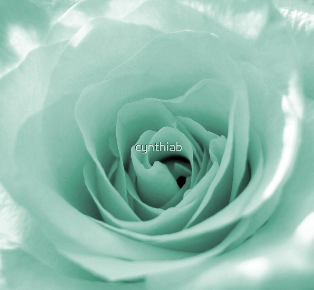 mint by cynthiab