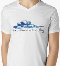 Explosions in the Sky Logo T-Shirt