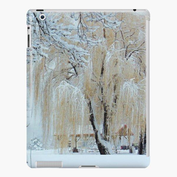Christmas Dreams iPad Snap Case