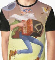 Spring! Graphic T-Shirt