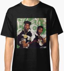 Eric B and Rakim - Paid in Full Classic T-Shirt