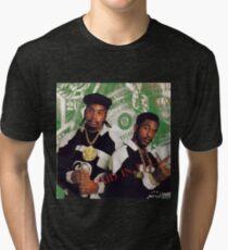 Eric B and Rakim - Paid in Full Tri-blend T-Shirt