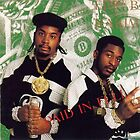 Eric B and Rakim - Paid in Full by Wyllydd