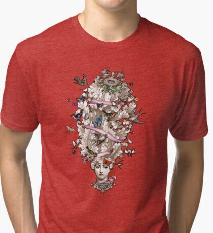 Her Wild Life Tri-blend T-Shirt
