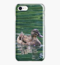 Duck iPhone Case/Skin