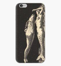 René Magritte - Le rêve de l'androgyne iPhone Case