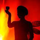 Fire Fae II by Ern Mainka