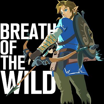 Breath of the Wild - Design by TheCHEWER