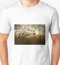 Barley and the pump T-Shirt