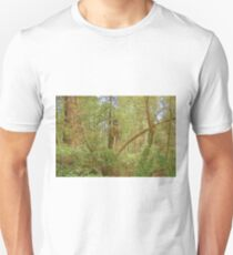 The Land That Time Forgot Unisex T-Shirt