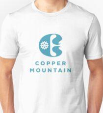 copper mountain Unisex T-Shirt