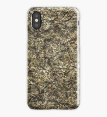 Jackson Pollock. One: Number 31 iPhone Case