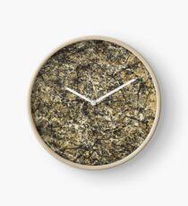 Jackson Pollock. One: Number 31 Clock