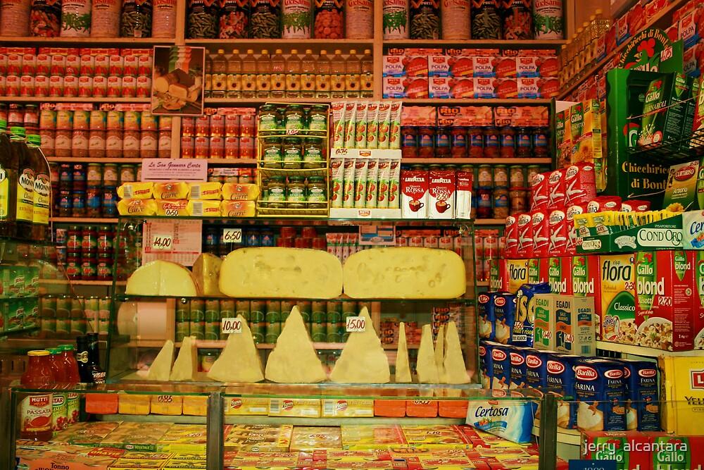 Foods by jerry  alcantara