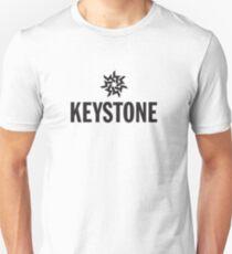 keystone Unisex T-Shirt