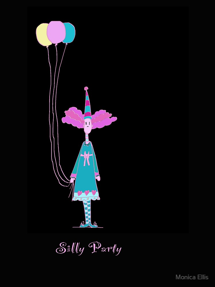 Silly Party  by monica