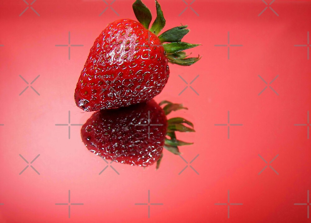 Berry Bright by Maria Dryfhout