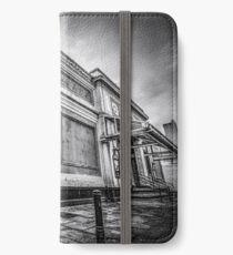 Northwich life 30 iPhone Wallet/Case/Skin