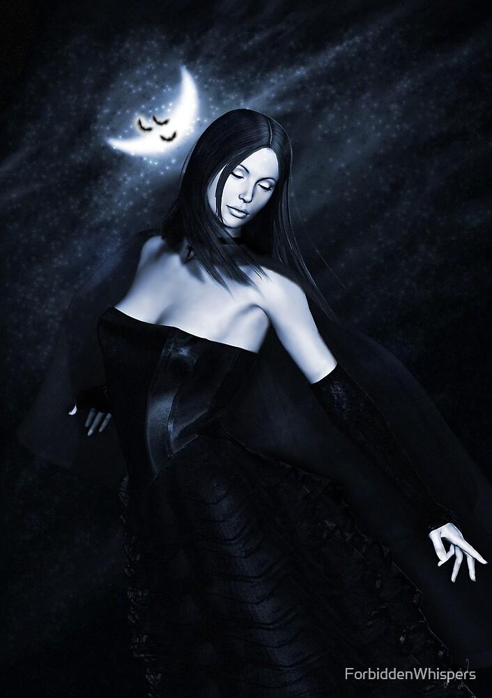 Immortal Night by ForbiddenWhispers