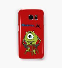 Monsters Ink Samsung Galaxy Case/Skin