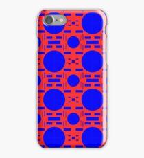 Seamless Pattern iPhone Case/Skin