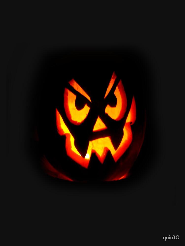 Halloween Pumpkin by quin10