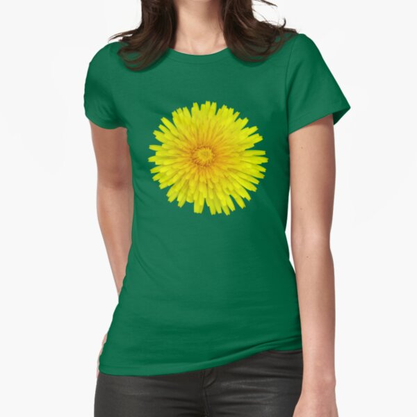 Dandelion Solo Fitted T-Shirt