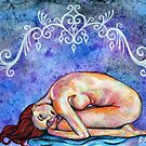 A Moment for Thought by Rachelle Dyer