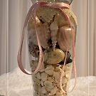 Treasures From The Sea In A Vase! by Sandra Foster