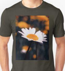 A Daisy Alone Unisex T-Shirt