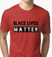 Black Lives Matter  Tri-blend T-Shirt