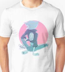 Pearl Rebel Steven Universe Unisex T-Shirt