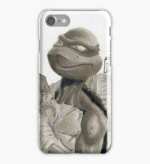 Donatello iPhone Case/Skin