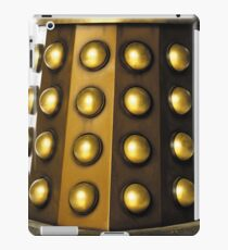 Dalek-table  iPad Case/Skin
