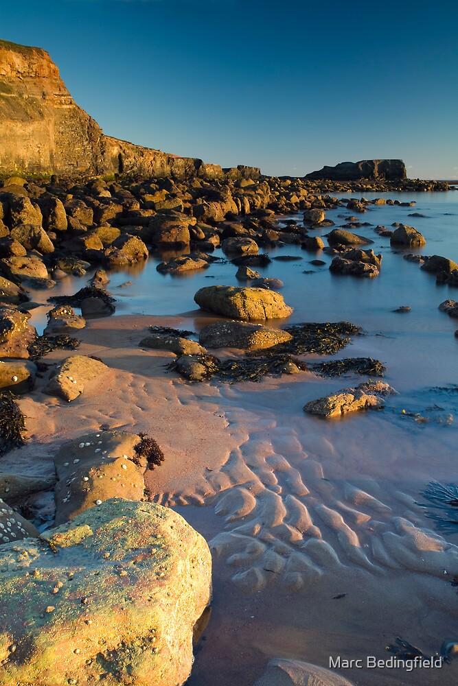 Saltwick Nab by Marc Bedingfield