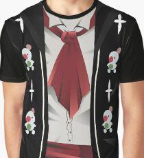 Final Fantasy XV, Noctis Sombrero Graphic T-Shirt