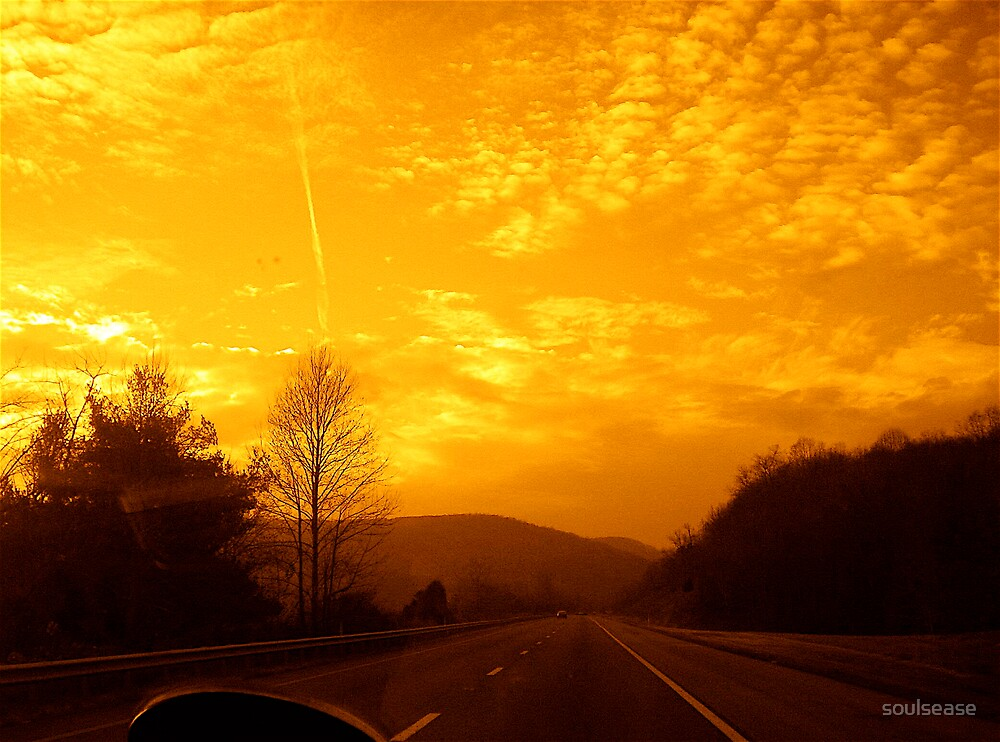 drivin' home by soulsease