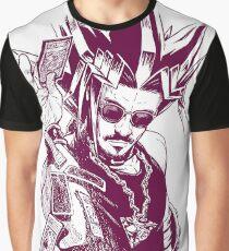 Yu-Gi-Oh #03 Graphic T-Shirt