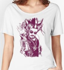 Yu-Gi-Oh #03 Women's Relaxed Fit T-Shirt