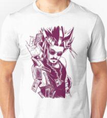 Yu-Gi-Oh #03 Unisex T-Shirt