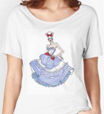 Sailor Girl 1 Women's Relaxed Fit T-Shirt