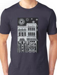 Ghost Town Unisex T-Shirt