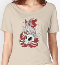 Blood in the Water Women's Relaxed Fit T-Shirt