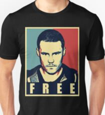 aaron dingle II T-Shirt